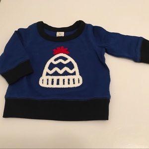 Baby Gap Sweatshirt, 3 to 6 mo.